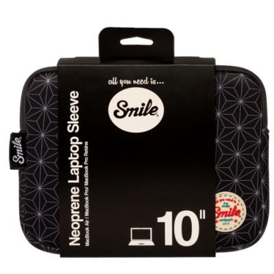 Smile Sleeve neoprene bag for 10 Laptops / Tablets Neo Nipon - Imagen 1