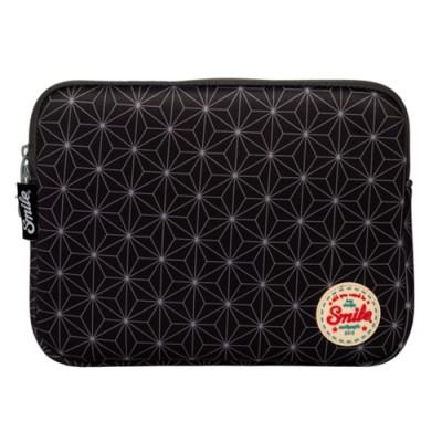 Smile Sleeve neoprene bag for 10 Laptops / Tablets Neo Nipon - Imagen 2