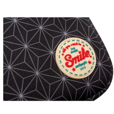 Smile Sleeve neoprene bag for 10 Laptops / Tablets Neo Nipon - Imagen 3