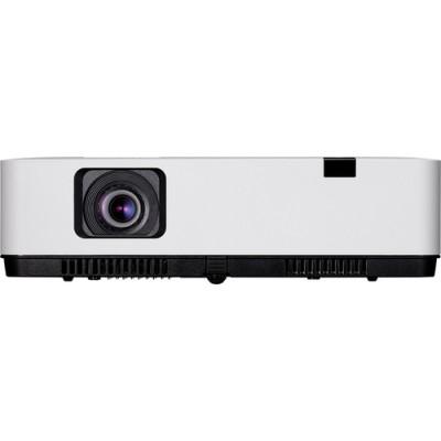 Canon LV X350 videoproyector 3500 lúmenes ANSI LCD XGA (1024x768) Proyector portátil Negro, Blanco - Imagen 1