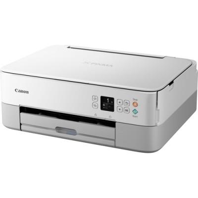 Canon PIXMA TS5351 - Weiss Inyección de tinta 4800 x 1200 DPI A4 Wifi - Imagen 6