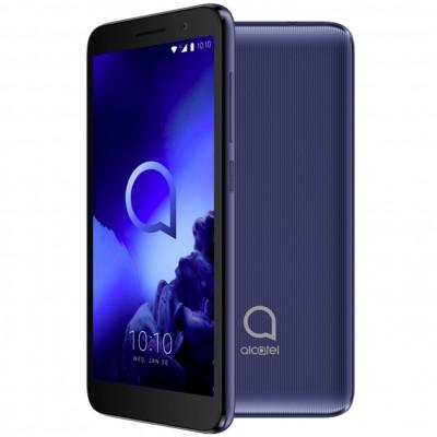 Telefono movil smartphone alcatel 1 azul - 5pulgadas - quad core - 8gb rom - 1gb ram - 8 mp -  5 mp - 4g - dual sim - Imagen 1