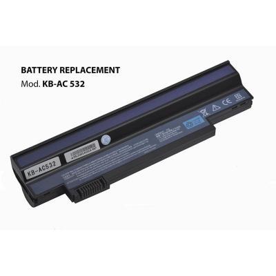 Kloner KB-AC532 Bateria para Acer 11.1V 4400mAh - Imagen 1