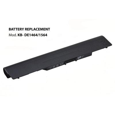 Kloner KB-DE1464/1564 Bateria para Dell 10.8V 4400mAh - Imagen 1