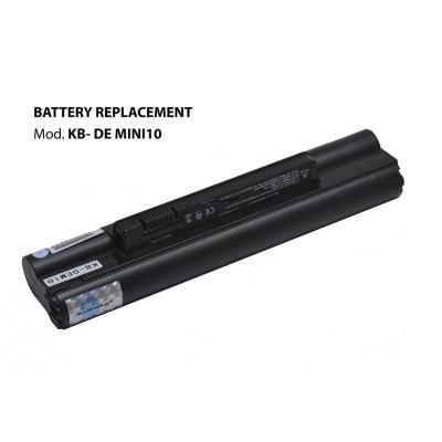 Kloner KB-DEMINI10 Bateria para Dell 10.8V 4400mAh - Imagen 1