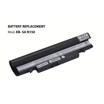 Kloner KB-SAN150 Bateria para Samsung 11.1V 4400mAh - Imagen 1
