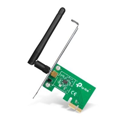 TP-LINK TL-WN781ND adaptador y tarjeta de red WLAN 150 Mbit/s Interno - Imagen 1