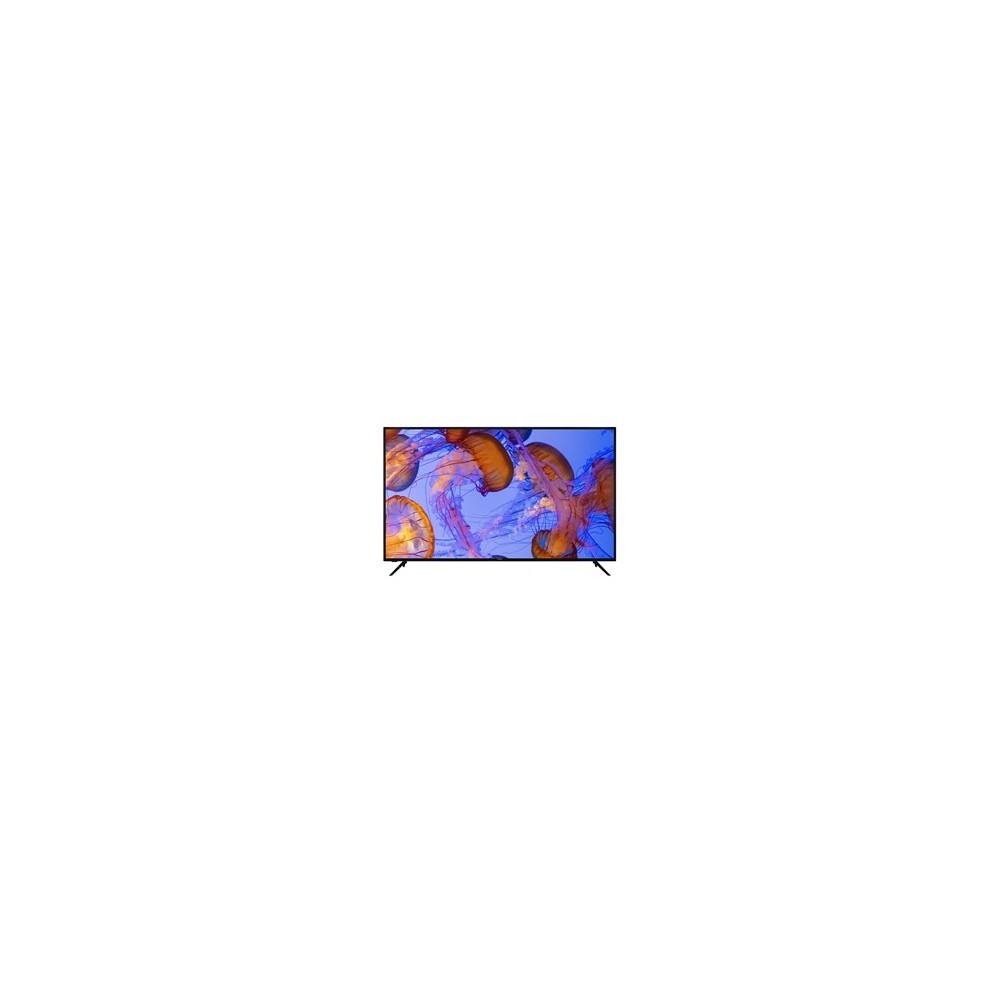 Tv hitachi 65pulgadas led 4k uhd -  65hk5100 -  hdr10 -  smart tv -  wifi -   2 hdmi -  1 usb -  modo hotel -  a+ -  dvb t2 -  d