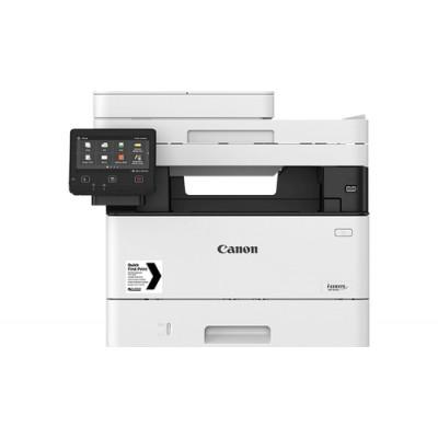 Canon i-SENSYS MF446x Laser 1200 x 1200 DPI 38 ppm A4 Wifi - Imagen 1