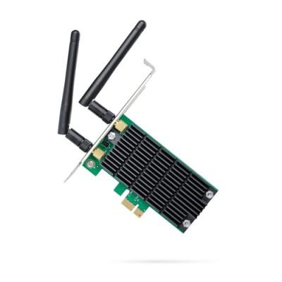 TP-LINK Archer T4E WLAN 867 Mbit/s Interno - Imagen 1