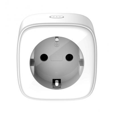 D-Link Enchufe Inteligente Wifi - Control Remoto Inteligente - Automatizacion - Programacion de Encendido - Compatible con Alexa