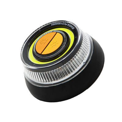 Baliza señal luz de emergencia led 360 - homologacion v16 - ip54 - modo linterna - pilas aaa - Imagen 1