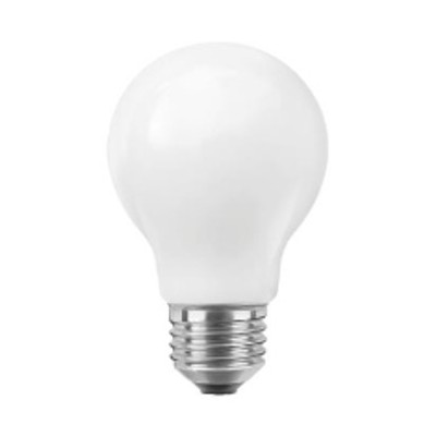 Bombilla led kodak filamento opalo esferica g45 - e14 -  420lm -  calido 3000k -  4w=40w -  no regulable - Imagen 1