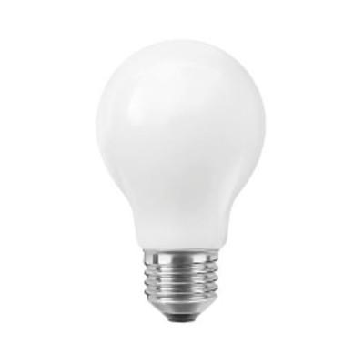 Bombilla led kodak filamento opalo esferica a60 -  e27 -  420lm -  calido 3000k -  4w=40w -  no regulable - Imagen 1
