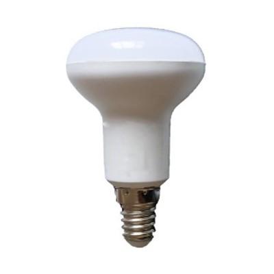 Bombilla led kodak reflectora r50 -  e14 -  450lm -  calido 3000k -  6w=40w -  no regulable - Imagen 1