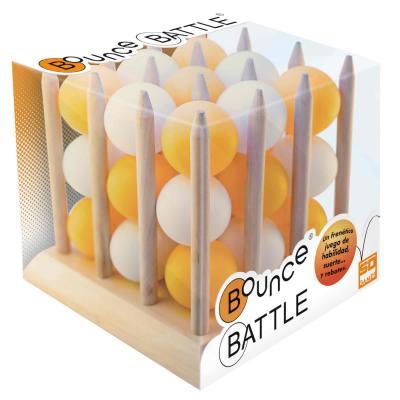 Bounce battle - Imagen 1