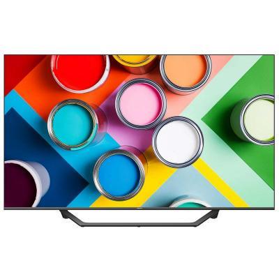 Tv hisense 50pulgadas led 4k uhd -  50a7gq -  quantum dot -  hdr10+ -  smart tv -   hdmi -   usb -  dvb - t2 - t - c - s2 - s -