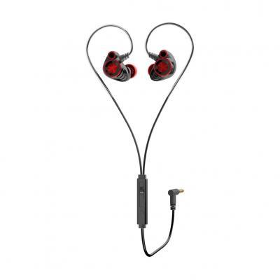 Auricular hp daewoo dhe - 7002 microfono jack 3.5mm - Imagen 1