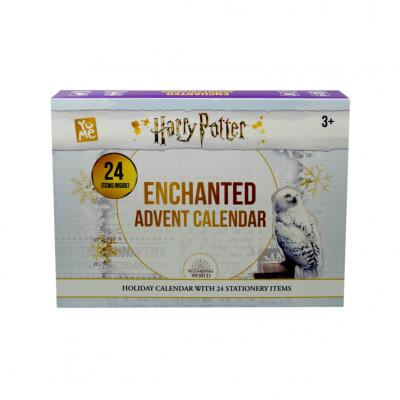 Calendario de adviento harry potter encantado enchanted - Imagen 1
