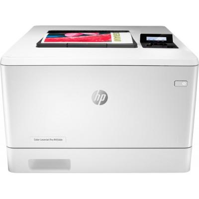 HP Color LaserJet Pro M454dn 600 x 600 DPI A4 - Imagen 1
