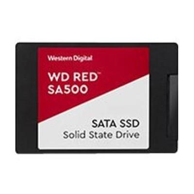 Disco duro interno solido hdd ssd wd western digital red wds100t1r0a 1tb 2.5pulgadas sata 6gb - s - Imagen 1