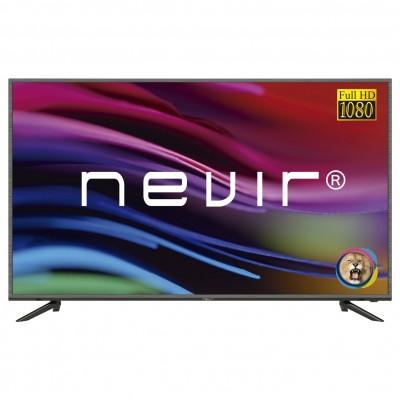 Tv nevir 55pulgadas led fhd -  nvr - 7702 - 55fhd2 - n -  tdt hd -  hdmi -  usb - r - Imagen 1
