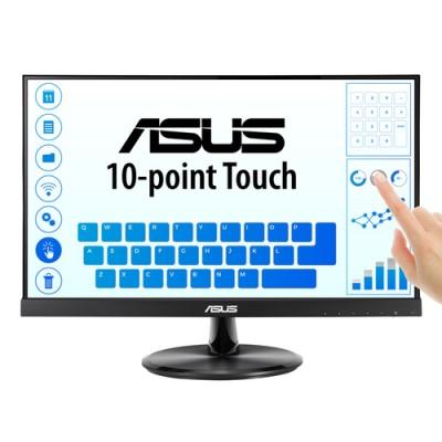 "ASUS VT229H 54,6 cm (21.5"") 1920 x 1080 Pixeles Full HD Negro - Imagen 1"