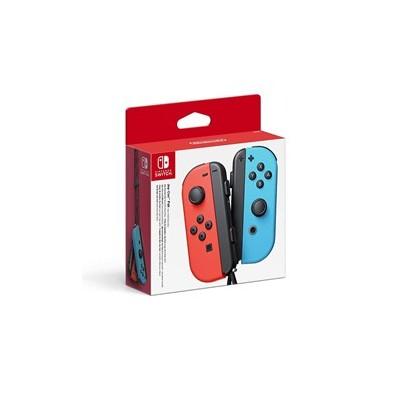Accesorio nintendo switch -  mando joy - con azul - rojo - Imagen 1