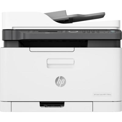 HP Color Laser 179fnw 600 x 600 DPI 18 ppm A4 Wifi - Imagen 1