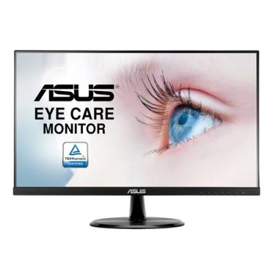 """ASUS VP249HE 60,5 cm (23.8"""") 1920 x 1080 Pixeles Full HD LED Negro - Imagen 1"""