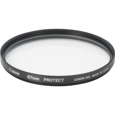 Canon 2598A001 filtro de lente de cámara 6,7 cm Filtro protector para cámara - Imagen 1