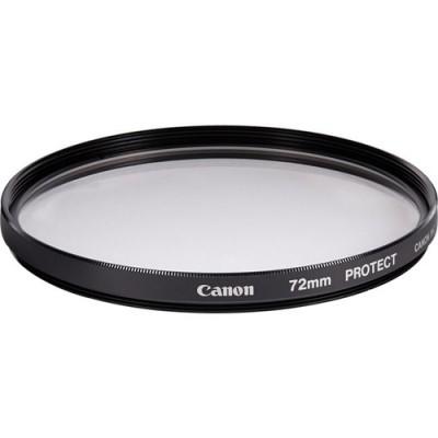 Canon F72REG Regular 72 mm Filter 7,2 cm - Imagen 1