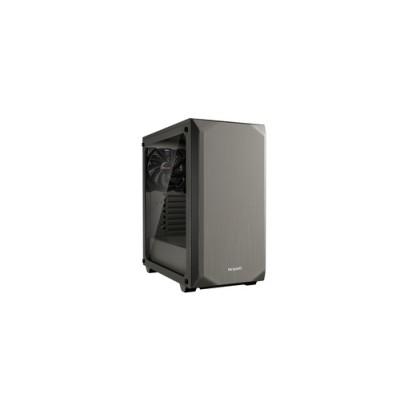 be quiet! BGW36 carcasa de ordenador Tower Gris - Imagen 1