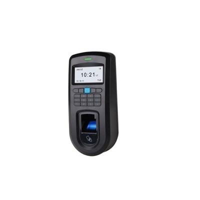 Terminal control de presencia anviz vf30 biometrico anti vandalico ip 53 teclado - huella - tarjeta rfid - mini usb - Imagen 1