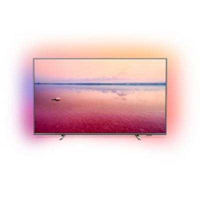 "Philips 6700 series 55PUS6754/12 TV 139,7 cm (55"") 4K Ultra HD Smart TV Wifi Plata - Imagen 1"