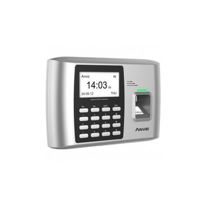 Terminal control de presencia anviz a300 teclado - huella - tarjeta rfid - usb - wifi - Imagen 1
