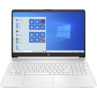 "HP 15s-eq0014ns Blanco Portátil 39,6 cm (15.6"") 1366 x 768 Pixeles AMD Ryzen 5 8 GB DDR4-SDRAM 256 GB SSD Wi-Fi 5 (802.11ac) Win"