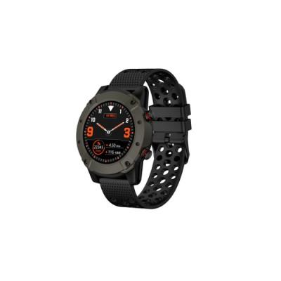 "Denver SW-650 reloj inteligente AMOLED 3,3 cm (1.3"") Negro GPS (satélite) - Imagen 1"