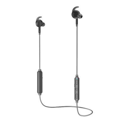 Denver BEN-151 auricular y casco Auriculares Dentro de oído Negro - Imagen 1