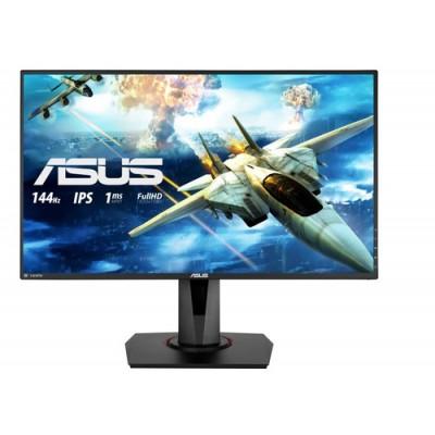 """ASUS VG279Q 68,6 cm (27"""") 1920 x 1080 Pixeles Full HD LED Negro - Imagen 6"""