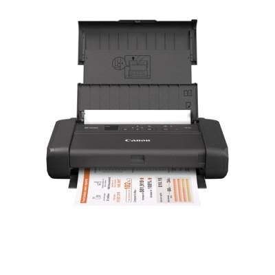 """Canon PIXMA TR150 impresora de foto Inyección de tinta 4800 x 1200 DPI 8"""" x 10"""" (20x25 cm) Wifi - Imagen 3"""