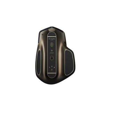 Logitech MX Master ratón RF inalámbrica + Bluetooth Laser 1000 DPI mano derecha - Imagen 3