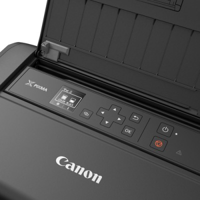 """Canon PIXMA TR150 impresora de foto Inyección de tinta 4800 x 1200 DPI 8"""" x 10"""" (20x25 cm) Wifi - Imagen 6"""