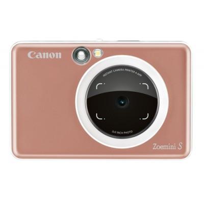 Canon Zoemini S 50,8 x 76,2 mm Oro rosa - Imagen 1