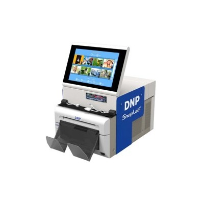 Kiosco de revelado dnp - sl620 ii - Imagen 1