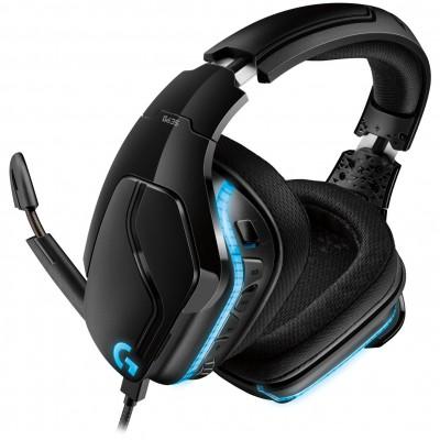 Auriculares con microfono logitech g635 gaming - Imagen 1