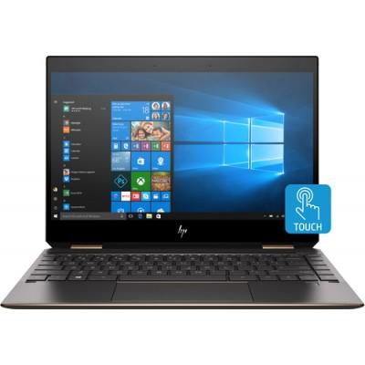 """HP Spectre x360 13-ap0003ns Negro, Oro Híbrido (2-en-1) 33,8 cm (13.3"""") 1920 x 1080 Pixeles Pantalla táctil 8ª generación de pro"""