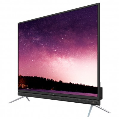 Tv schneider 43pulgadas dled 4k uhd -  led43 - scu712k -  android smart tv -  hdmi -  usb - Imagen 1