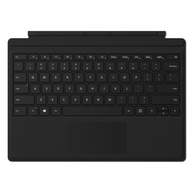 Funda con teclado para surface pro - Imagen 1
