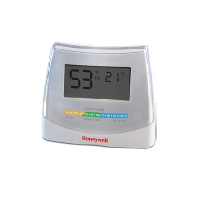 Higrometro y termometro honeywell hhy70e - Imagen 1